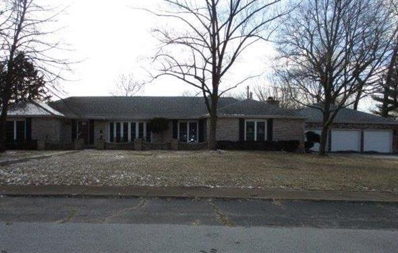 208 Golden Rain Street, DeMotte, IN 46310 - MLS#: 451301