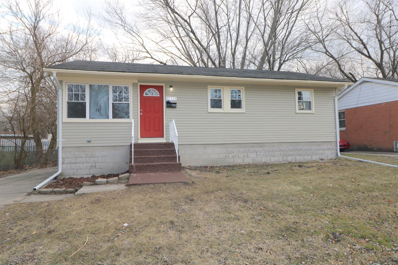 6849 E 3rd Avenue, Gary, IN 46403 - MLS#: 451312