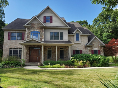 272 Bruntsfield Court, Valparaiso, IN 46385 - MLS#: 451313
