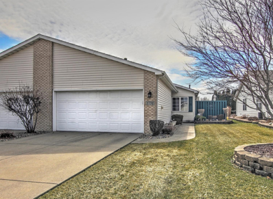 1731 Dogwood Drive, Crown Point, IN 46307 - MLS#: 451314