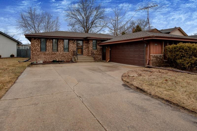 5038 W 87th Place, Crown Point, IN 46307 - MLS#: 451324