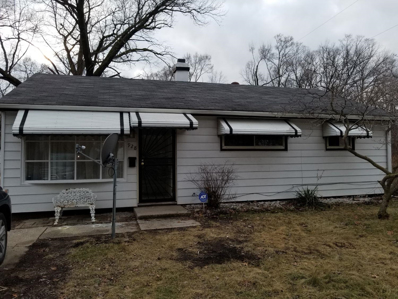 928 Mount Street, Gary, IN 46406 - MLS#: 451326
