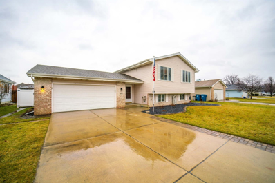 1506 Demeter Drive, Crown Point, IN 46307 - MLS#: 451333