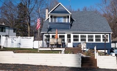 107 Boardman Drive, LaPorte, IN 46350 - MLS#: 451334