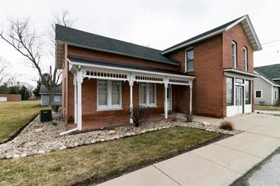 108 S Illinois Street, Wanatah, IN 46390 - MLS#: 451338