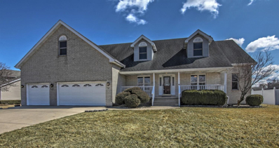 10173 Walsh Street, St. John, IN 46373 - MLS#: 451345