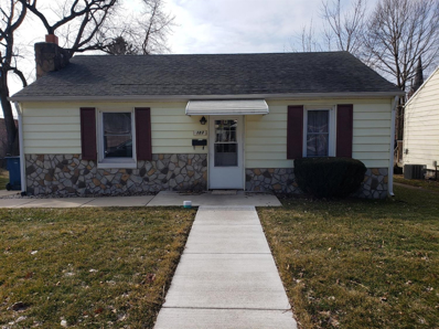 107 W Morgan Avenue, Chesterton, IN 46304 - MLS#: 451350