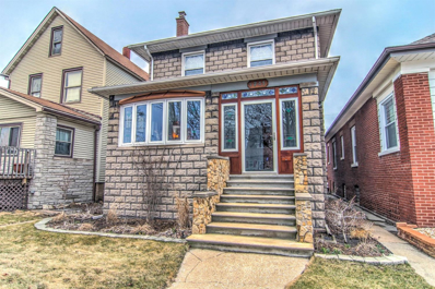 1741 Cleveland Avenue, Whiting, IN 46394 - MLS#: 451371
