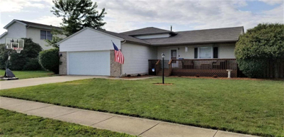 6850 W 158th Place, Lowell, IN 46356 - MLS#: 451374