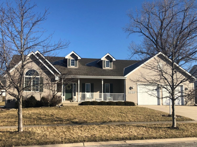 1230 W 96th Place, Crown Point, IN 46307 - MLS#: 451381
