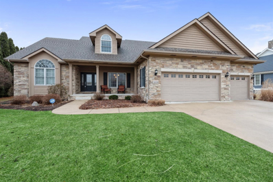 1830 Tour Trace, Chesterton, IN 46304 - MLS#: 451388