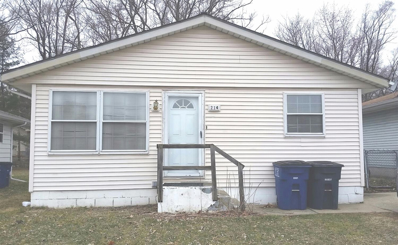 214 N Roeske Avenue, Michigan City, IN 46360 - MLS#: 451406