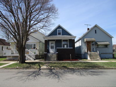 1610 Myrtle Avenue, Whiting, IN 46394 - MLS#: 451423