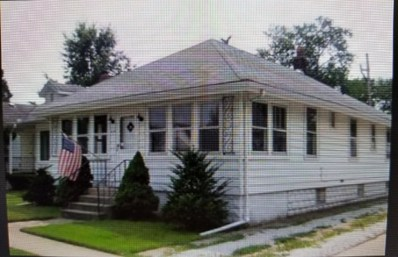 834 Lincoln Street, Hobart, IN 46342 - MLS#: 451443