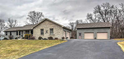 9481 Chippewah Court, DeMotte, IN 46310 - MLS#: 451446