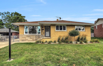 9621 Boulevard Drive, Highland, IN 46322 - MLS#: 451462
