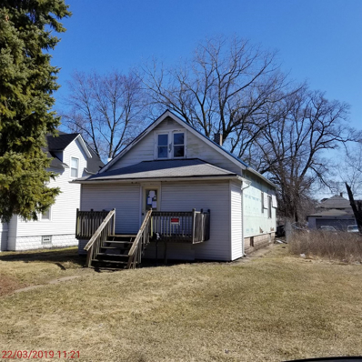 1035 Rutledge Street, Gary, IN 46404 - MLS#: 451466