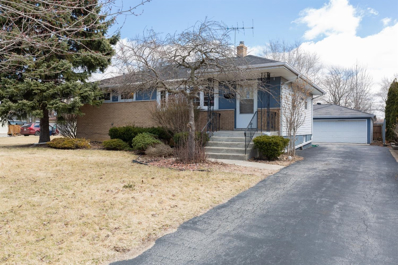 8033 Monaldi Drive, Munster, IN 46321 - MLS#: 451470
