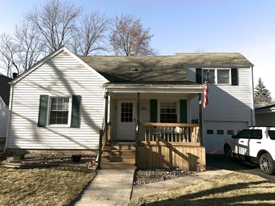 205 W Bates Street, Hebron, IN 46341 - MLS#: 451475