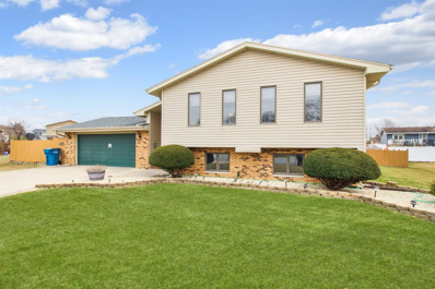 1004 Dune Sand Court, Dyer, IN 46311 - MLS#: 451477