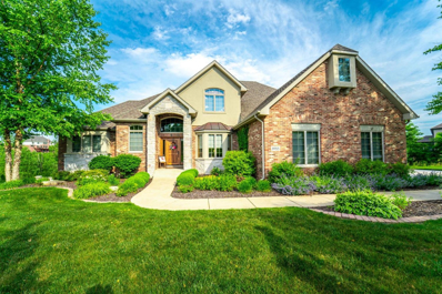 8955 Hillside Drive, St. John, IN 46373 - MLS#: 451480