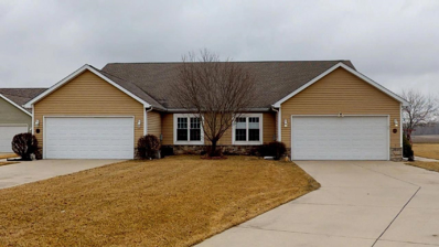 10597 Maine Drive, Crown Point, IN 46307 - MLS#: 451483