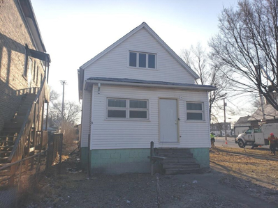 4855 Mccook Avenue, East Chicago, IN 46312 - MLS#: 451486
