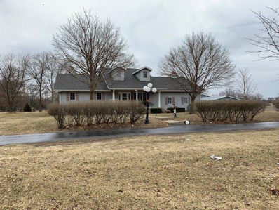 3384 E 200, Knox, IN 46534 - MLS#: 451499