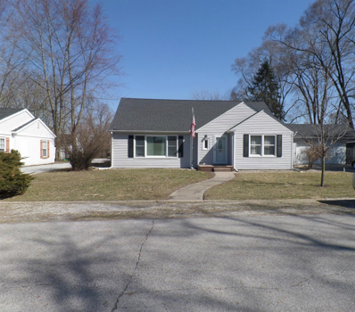 1101 Azalea Street, DeMotte, IN 46310 - MLS#: 451504