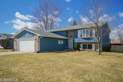 4926 W 89th Terrace, Crown Point, IN 46307 - MLS#: 451519