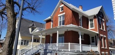 235 Webb Street, Hammond, IN 46320 - MLS#: 451521