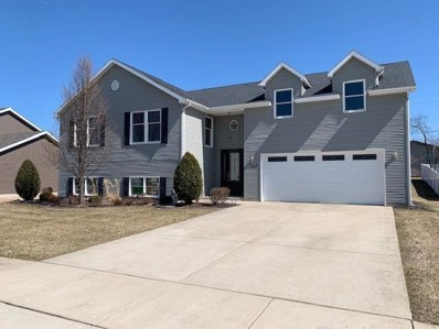 17427 Brookwood Drive, Lowell, IN 46356 - #: 451570