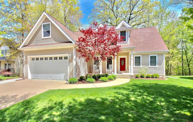 471 Eagle Nest Drive, Chesterton, IN 46304 - MLS#: 451590
