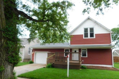 116 N Rensselaer Street, Griffith, IN 46319 - MLS#: 451594