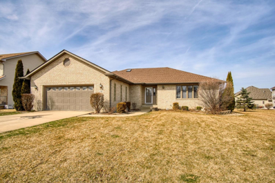 233 Crestview Lane, Dyer, IN 46311 - MLS#: 451731