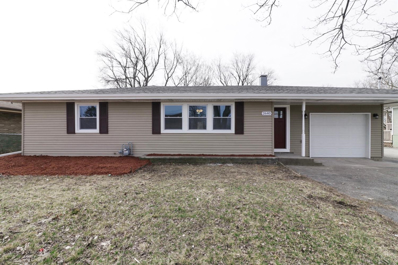 2640 45th Street, Highland, IN 46322 - MLS#: 451736
