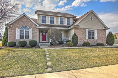 9922 Wild Rose Lane, Munster, IN 46321 - MLS#: 451790
