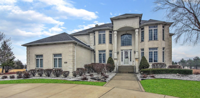 1536 Sonoma Court, Crown Point, IN 46307 - MLS#: 451800