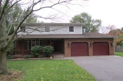 398 E 400, Valparaiso, IN 46383 - MLS#: 451815