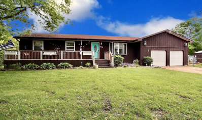 3306 W 123rd Place, Crown Point, IN 46307 - MLS#: 451839