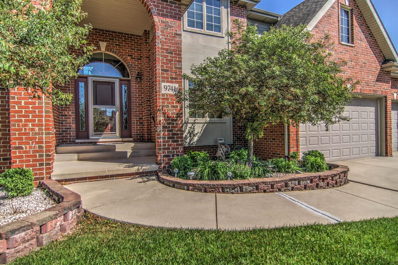 9741 Laurel Court, Munster, IN 46321 - MLS#: 451847