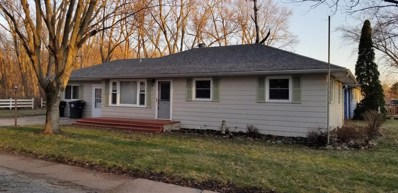 1533 Lincoln Street, Hobart, IN 46342 - MLS#: 451891