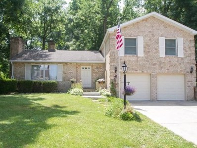 400 Wilshire Court, Valparaiso, IN 46385 - MLS#: 451895