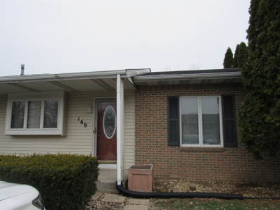 169 Meadows Circle, Crown Point, IN 46307 - MLS#: 451911