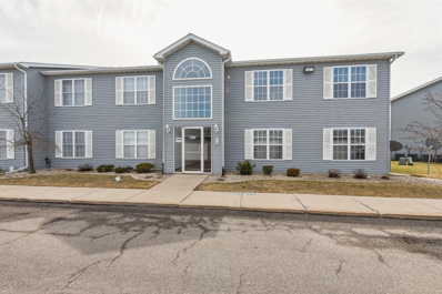 8213 Lincoln Circle UNIT # D, Merrillville, IN 46410 - MLS#: 451944