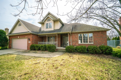 225 Margraf Court, Dyer, IN 46311 - MLS#: 451945