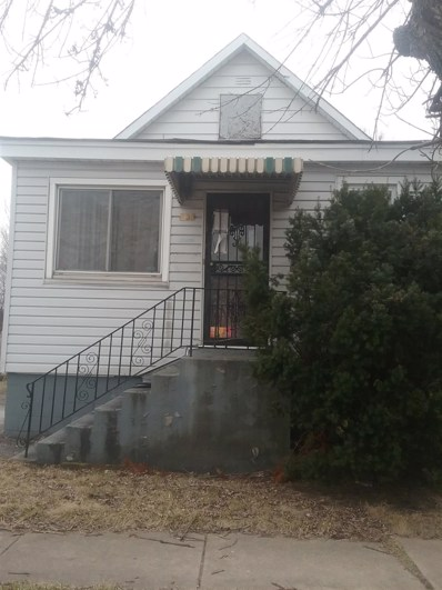 936 Conkey Street, Hammond, IN 46320 - MLS#: 452017