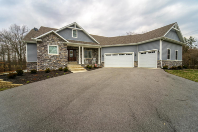 5524 Birdie Drive, Wheatfield, IN 46392 - MLS#: 452076