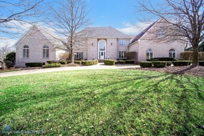 427 Westchester Lane, Valparaiso, IN 46385 - MLS#: 452115
