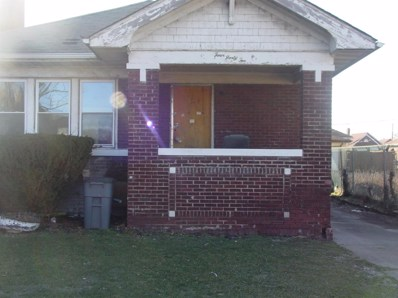 442 Mckinley Street, Gary, IN 46404 - MLS#: 452116